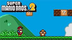 Супер Марио Брос 2