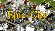 Эпический город