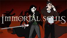 Бессмертные души: Наступление тьмы