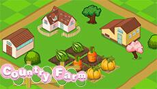 Строим ферму