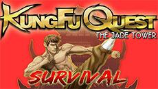 Кунг-фу квест: Выживание