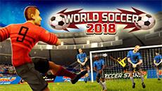 Мировой футбол 2018