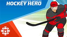Герой хоккея