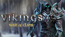 Викинги: Битвы кланов