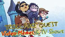 Троллфейс: Видеомемы и ТВ шоу