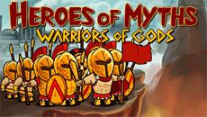 Герои мифов