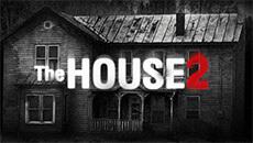 Жуткий дом 2