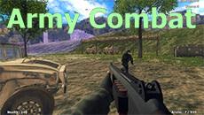 Армейский бой