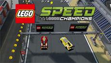 ЛЕГО: Чемпионы скорости 2