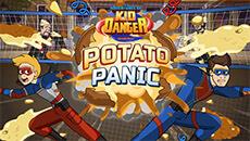 Картофельная паника