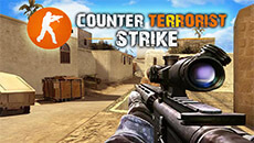 Контртеррористический удар