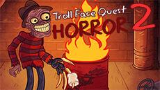 Троллфейс квест: Ужасы 2