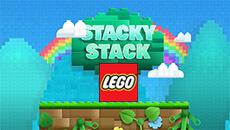 Лего: Построй башню