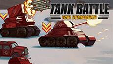 Командир танкового отряда