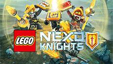 Нексо найтс: Финальная битва