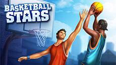 Звёзды баскетбола