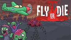 Лети или погибнешь