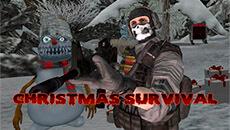 Рождественское выживание