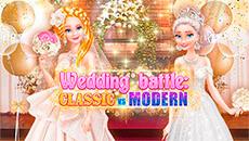 Свадебная битва
