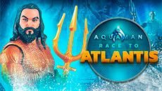 Аквамен: Приключения в Атлантиде