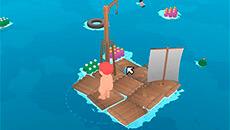 Выживание в океане
