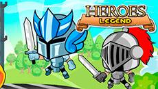 Героические легенды