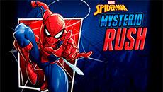 Человек паук против Мистерио