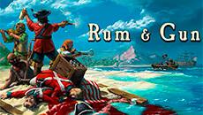 Пираты: Ром и пушки