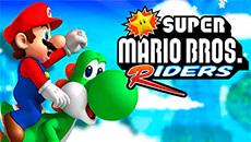 Побег супер Марио