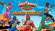 Могучие рейнджеры: Дино дуэль