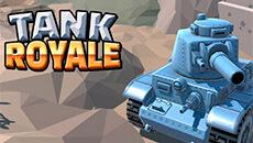Танковая королевская битва
