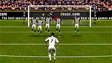 Ювентус против Реала