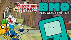 Бимо: Сыграй со мной