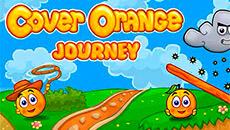 Приключения апельсинки