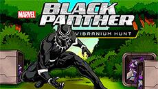 Чёрная пантера: Охота за Вибраниумом