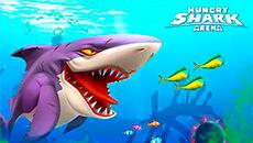 Арена голодных акул