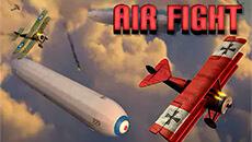 Воздушный бой: Новая угроза