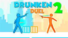 Пьяные дуэлянты 2