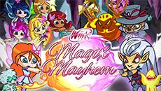 Винкс: Магическая битва