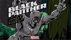 Чёрная пантера: Миссия в джунглях