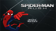 Spider Man: Rush