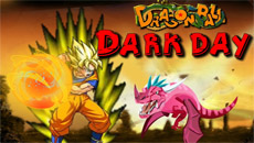 DragonBall: Dark day