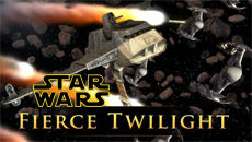 Star Wars: Fierce twilight