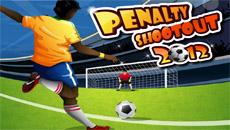 Penalty Shootout
