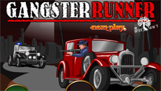 Mafia: Gangster runner