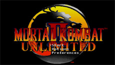 Mortal Kombat 2: Unlimited