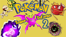 Pokemon: Tower Defense 2