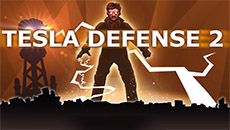 Tesla Defense 2